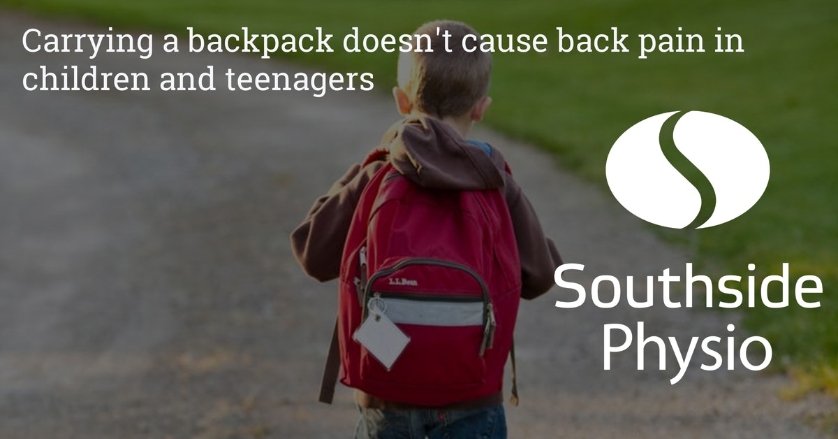 21629102c4 Does carrying a backpack cause back pain