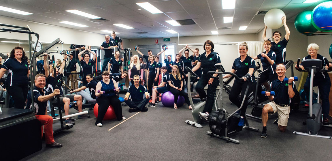 Southside Physio Canberra - Team - Physiotherapy Woden, Tuggeranong & Lanyon